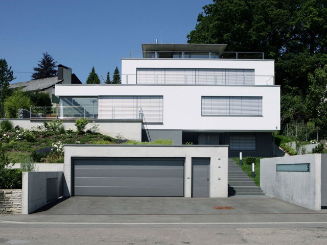 Haus L°1